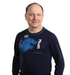 Saimaarium Jari Kiljunen