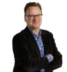 Saimaarium Kari-Matti Vuori
